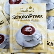 Suchard Schokopress 50 x 25g Milchschokoladeflocken