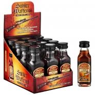 Suhler Waffenöl Kräuterlikör 12 Portionsflaschen 20 ml
