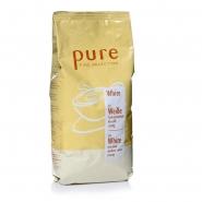 Tchibo Pure Fine Selection White weiße Instant-Schokolade 1Kg Vending