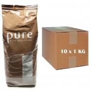 Tchibo pure Fine Selection 10x1kg Cappuccino für Automaten
