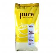 Tchibo Pure Fine Selection Weiße Trinkschokolade 1kg