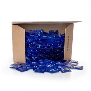Tchibo Portinszucker 800 x 4 g Zuckerbriefchen