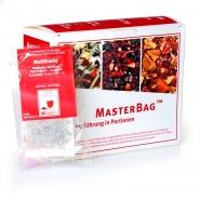 Multiifrucht 20 MasterBag Glas je 3,6g Früchtetee