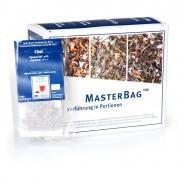 Schwarzer Chai Tee Indisch - würzig 25 Master Bag 3,2g, 1er Pack