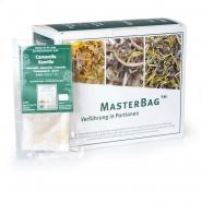 Kamillentee - Camomile Bio 15 Master Bag Glas-Portion 1,8g