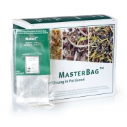 Grüner Tee Marani 25 MasterBag Glas-Portion 2,0g, 1er Pack