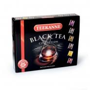 Black Tea Collection 5 Sorten Schwarze Tees Teekanne