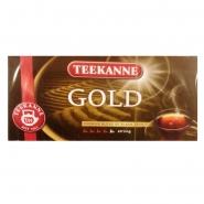 Teekanne Schwarzer Tee Gold Strong 20 x 2g