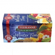 Teekanne Winter Time 20 x 2,5g