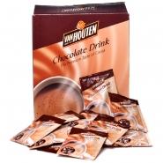 Van Houten Chocolate Drink 50 x 23g Tassenportionen