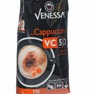 Venessa VC 5/3 Cappuccino für Automaten 10 x 1kg