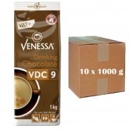 10 x Venessa VDC 9 Kakao 1Kg