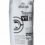 10 x Venessa VT 50 Topping 1Kg Premium Milchpulver