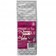 Venessa VWT 2.5 Wildfrucht Teegetränk 1Kg Automatentee