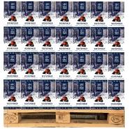 Werder Wichtelpunsch Kinder-Punsch 50 Bag-in-Box Apfel - Holunder 10 ltr.