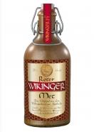 Roter Wikinger Met 0,5l Nostalgische Tonflasche