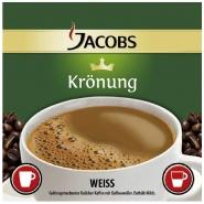 Jacobs Krönung Kaffee - Weiß 250 Incup Automatenbecher á 6g