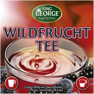 Wincup Tee Wildfrucht 300 Incup Automatenbecher á 13g