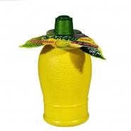 Zitronensaft 200 ml Flasche für Heißgetränke